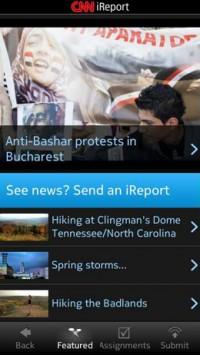 CNN for Nokia