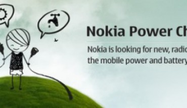 Nokia Power Challenge