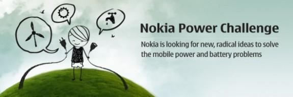 Nokia Power Challenge
