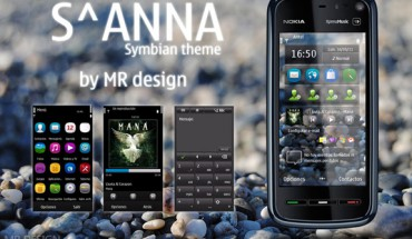 S^Anna by MR design