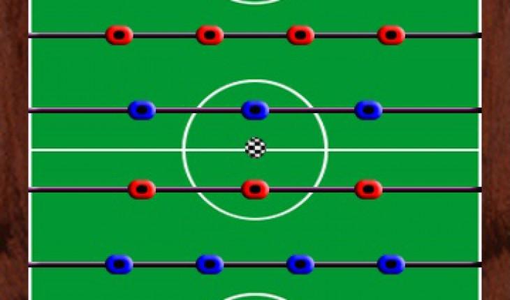 Table Football Lite
