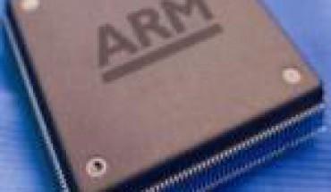 Dual Core ARM Cortex