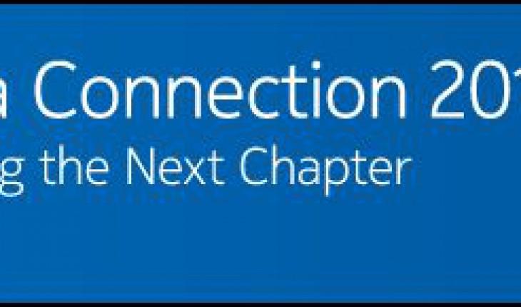 Nokia Connection 2011
