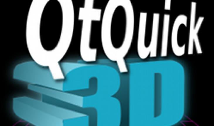 Qt Quick 3D