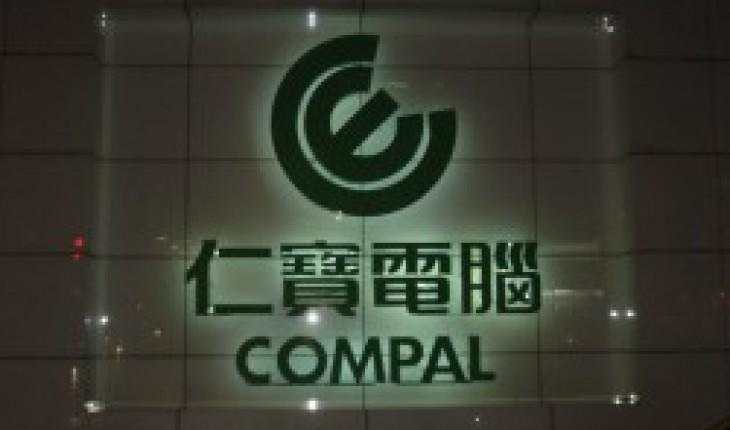 CompalElectronicsLogo