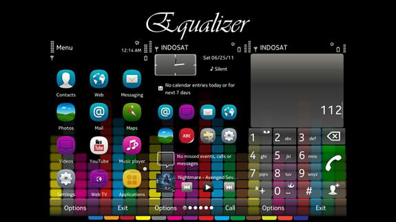 Equalizer by daeva112