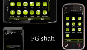 Hony Green by FG Shah