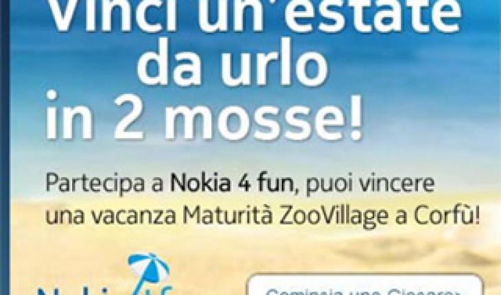 Nokia 4Fun
