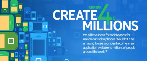 Nokia Create Millions