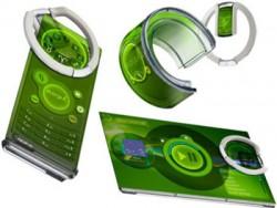 Nokia-Morph concept 1
