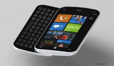 Nokia WP Concept