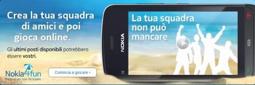Nokia 4 fun
