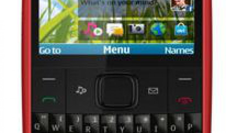 Nokia X2-01, disponibile al download il firmware v08 63 - Nokioteca