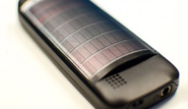 Pannello Solare Nokia