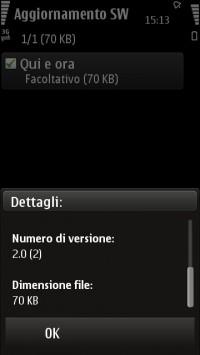 Qui e ora update v2.0