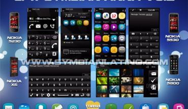 Symbian Anna, il nuovo CFW per Nokia 5230, 5530, 5800 e X6