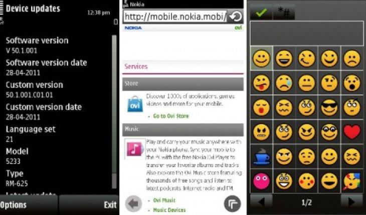 Symbian Updates