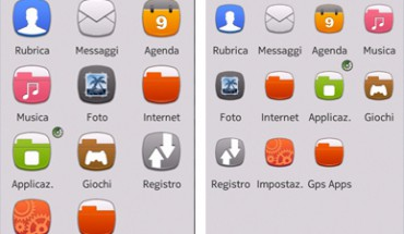 MenuSwitch, un menu da 16 icone