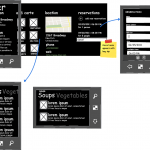 WP7 RestaurantApp