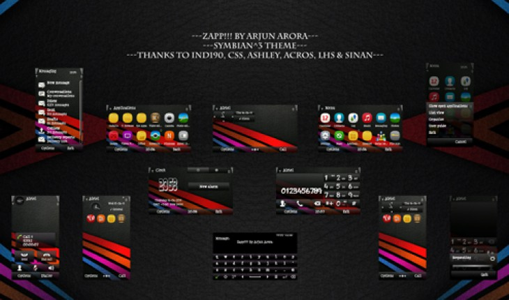 Zapp!!! by Arjun Arora