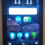Nokia 700 e Symbian Belle