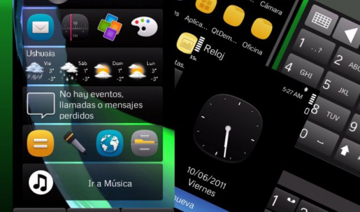 Nokia Evolve by Nokia