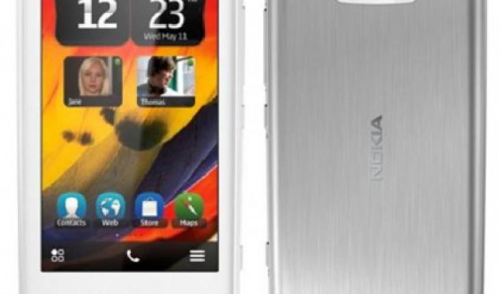 Nokia Z700