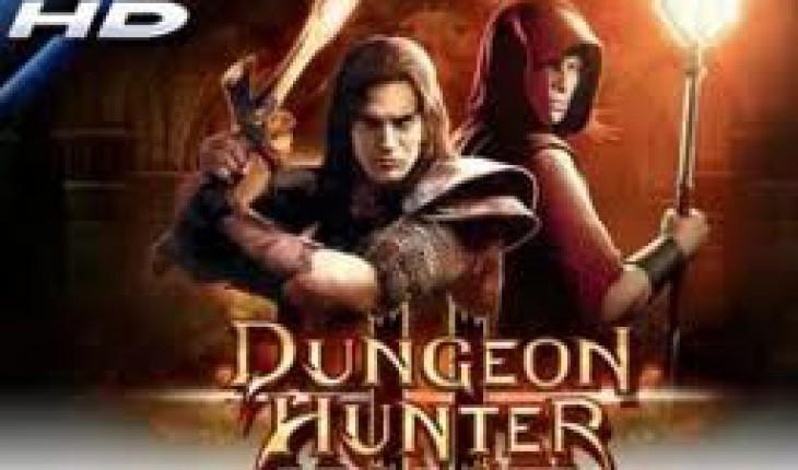 Dungeon Hunter 2 HD