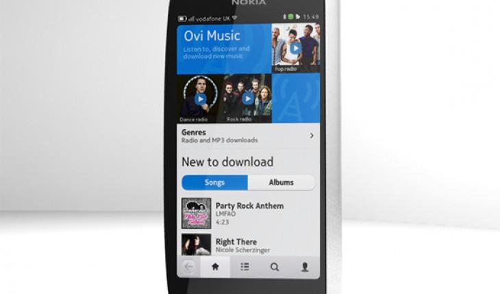 Nokia N10