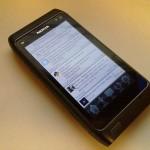 Nokia N8 TwimGo