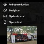 Nokia N9 - Editing Immagini