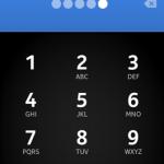 Autolock su Nokia N9