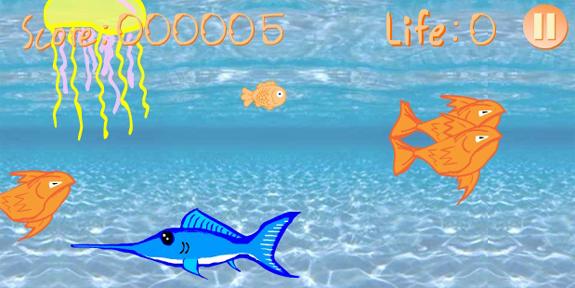SurvivalFish