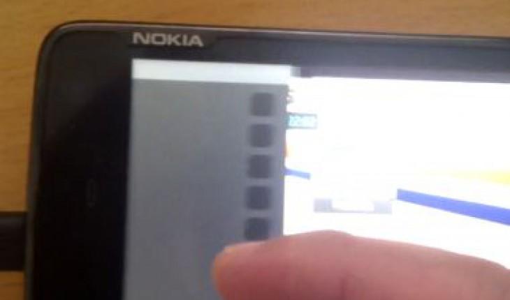 Swipe su N900
