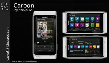 Carbon by daeva112