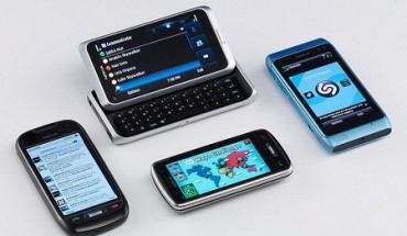Devices Symbian^3
