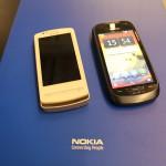 Nokia 700 e 701