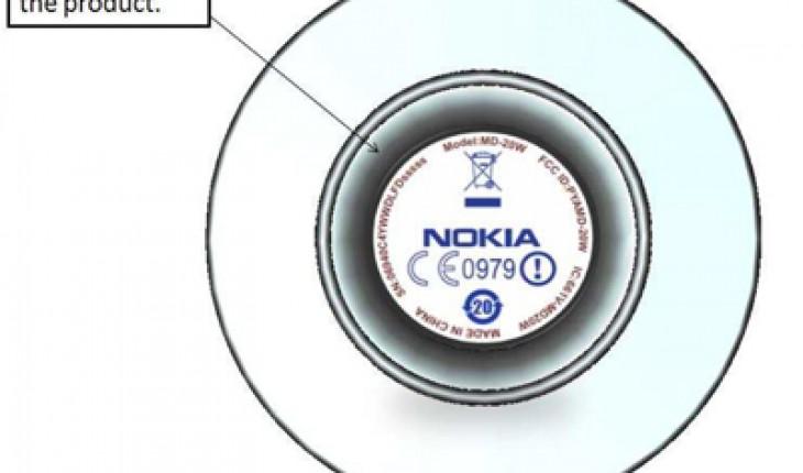 Nokia MD-20W