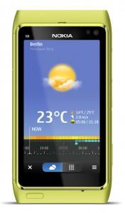 Nokia Mappe v3.08