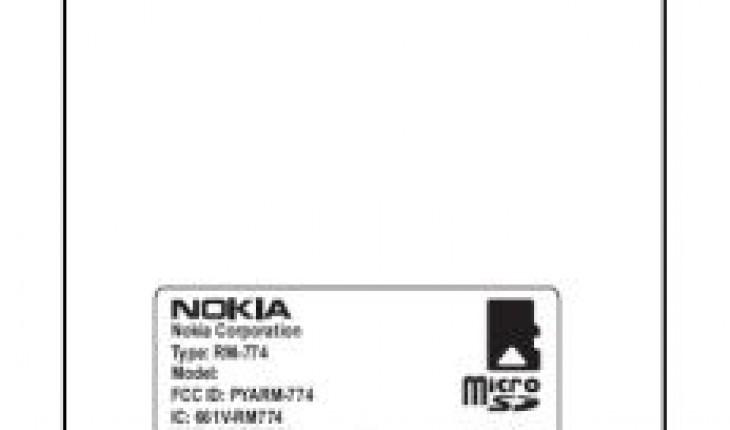 Nokia 701