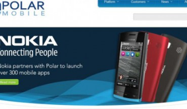 Polar Mobile Nokia
