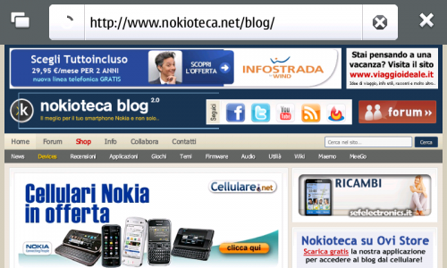 Firefox Mobile 7.0 beta 2