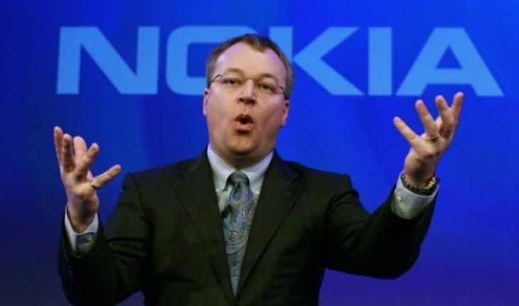 Sthepen Elop