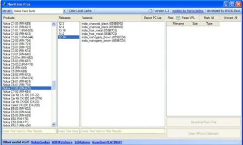 Symbian Anna Update Navifirm