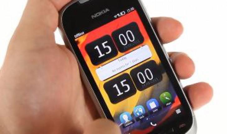 Symbian Belle su Nokia 701