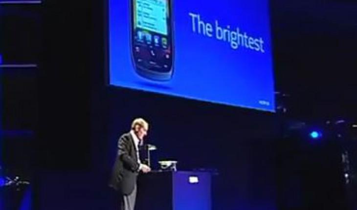Symbian Belle Keynote