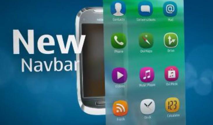 Symbian Belle Promo