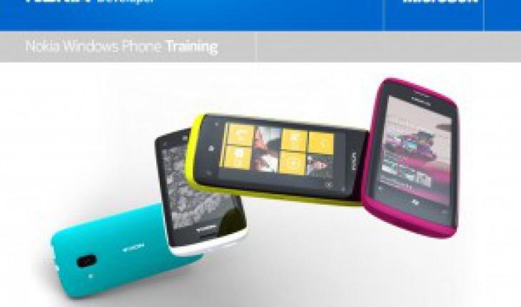 Training Nokia Microsoft