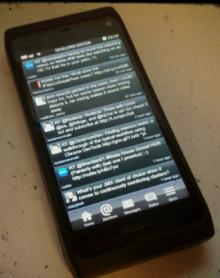 TwimGo N950