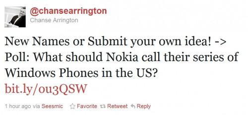 Windows Phone in USA
